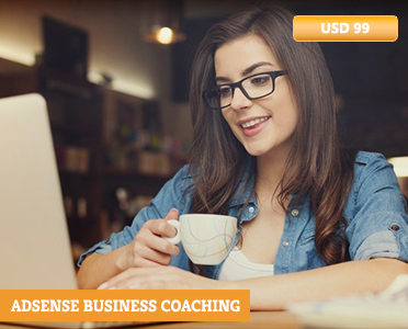 Adsense Business Coaching - How To Learn Online