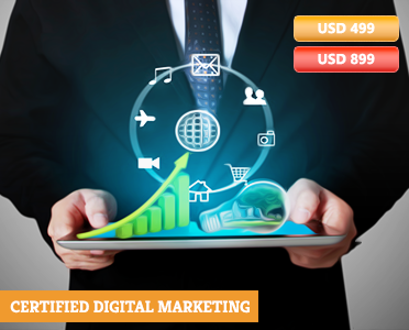 Digital Marketing Certified Associate Training - How To Learn Online