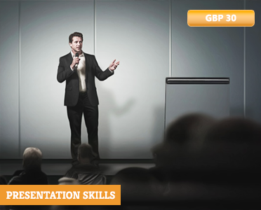 Presentation-Skills - How To Learn Online