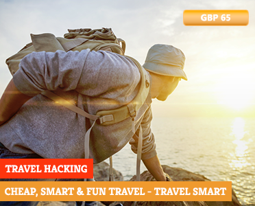 Cheap, Smart & Fun Travel - Travel Smart - How To Learn Online