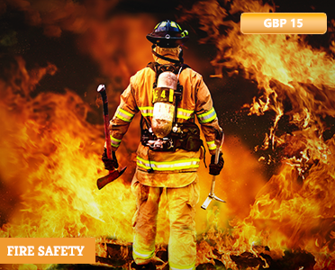 Fire Safety - How To Learn Online