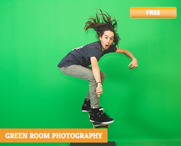 Green Screen Photography - How To Learn Online