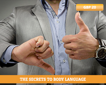 The Secrets of Body Language - How To Learn Online