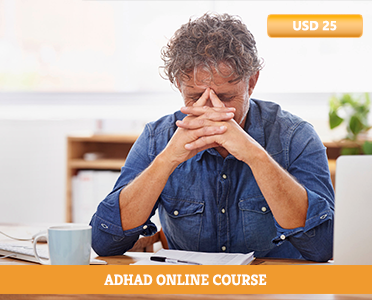 ADHD online course - ADHD - adhd training online uk - online adhd training courses - adhd training - Online courses