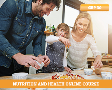 Nutrition and health - nutritional eating plan - healthy eating and nutrition tips - nutritionist courses online - healthy eating online course - Online courses