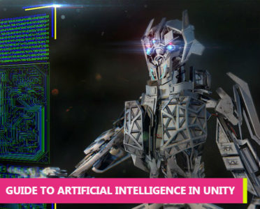 how to make ai unity - unity enemy ai movement - unity ai programming