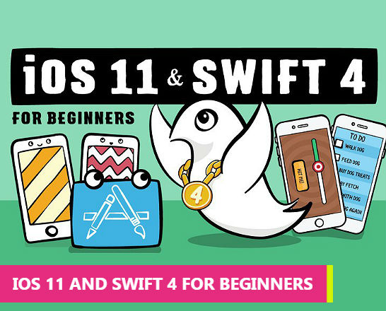 os-11-And-Swift-4-For-Beginners-Swift-4-Tutorial-Swift-4-Guide-Tutorial